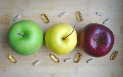 Auttavatko ravintolisät kuivan ihon hoidossa?